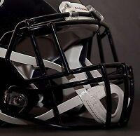 ATLANTA FALCONS Riddell Speed S2EG-II-SP Football Helmet Facemask (BLACK)