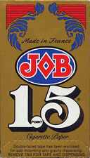 10 Job 1.5 1 1/2 Gold Rolling Papers