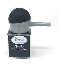 USTAR Hair Fiber Spray Applicator For Hair Building Fiber fit Xfusion Toppik