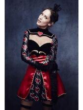 Smiffys - Costume Fever Reine de Coeur Taille S Smiffy'