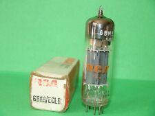 RCA 6BM8 ECL82 Vacuum Tube Strong