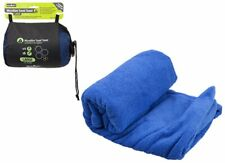 Microfibre Towel Quick Dry Travel Large Bath Camping Sports Beach Gym