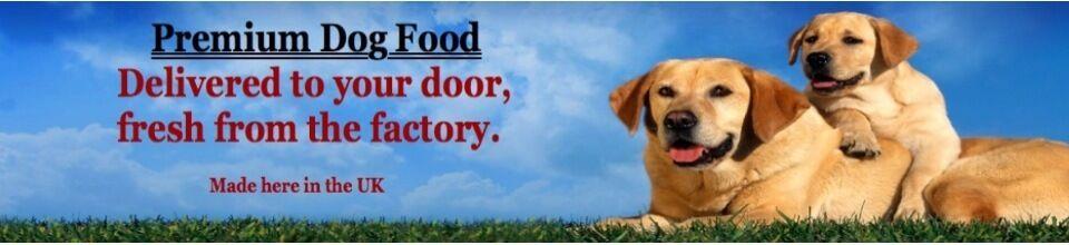 Hungry Hounds Dog Food