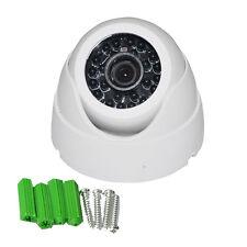 1000TVL 24IR 1080P HD 2.8MM Lente Amplia gama IR-CUT Día/Noche Cámara Domo CCTV