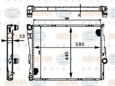 BEHR HELLA SERVICE Radiator 8MK 376 716-244 fits BMW 3 Series E46 330Ci M3 318Ci