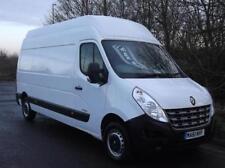 Renault High Roof Commercial Vans & Pickups