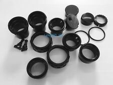 Genuine Hurlcon/Astral Filter Barrel Union Fitting Kit (40/50mm )  For: CL/ZX