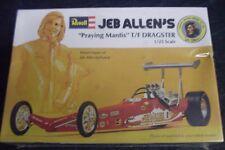 "Jeb Allen's ""Praying Mantis"" T/F Dragster"