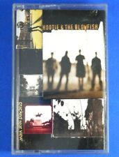 HOOTIE And THE BLOWFISH Cracked Rear View Cassette Tape Atlantic Records 1994