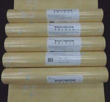 Trailing Aqua Leaves Gold Satin Texture Wallpaper #43618-1 (Lot of 5 Dbl Rolls)