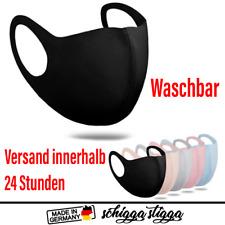 Wiederverwendbare Maske Stoffmaske Waschbar Atemschutz