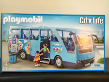 Playmobil City Life 9117 Fun Park Schulbus 2016 NEU & OVP !!!