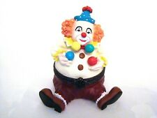 Hinged Box  - Clown Juggling