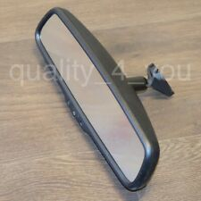 REAR VIEW MIRROR CHRYSLER JEEP DODGE RAM 4805572AD 4805572AE Auto Dimming