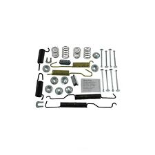 Drum Brake Hardware Kit Rear,Front Carlson H7129