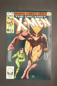 X-Men # 173 - NEAR MINT 9.4 NM - Wolverine Colossus Cyclops Storm MARVEL