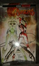 Gotham city sirens union dc graphic novel paperback
