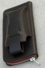 Ladies Long Wallet Purse Real Leather Card phone holder Ladies Clutch Wallet A13