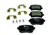 Rear Brake Pads Hella Pagid T1410 Audi 8EC,B7 4F5,C6 VW Multivan T5 4B3698451