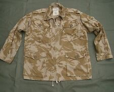 Gulf War 1 (1990) Issue Desert Temperate Pattern Field Jacket