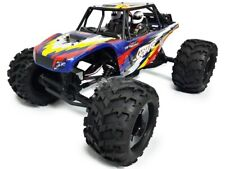 1/8 BF-4 MAXX Rock Crawler Monster Truck RC RTR RH823 4WD Brushless Dune Buggy