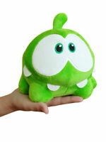 Collectible Soft Plush Toy Om Nom Large 17cm
