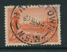 NEW SOUTH WALES, postmark BANSTOWN