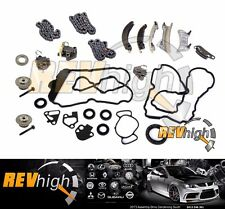 Holden Commodore VZ VE Timing Chain Kit 3.6l V6 Alloytec LY7 Gears Set 08/06+