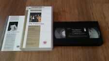 Classical Music & Concerts VHS Tapes