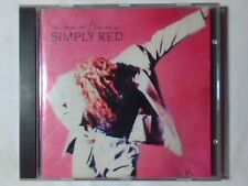 SIMPLY RED A new flame cd GERMANY JOE SAMPLE