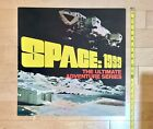 Space: 1999 HUGE Promotion Book  Year 1  RARE HTF  19x19 To 38x19 To Max ~74x19