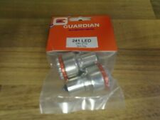 Guardian 241 LED Bulbs 24V 21W Pack Of 2 ( BA15s )