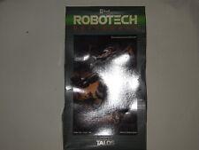Revell Robotech Defenders Talos 1/48 1984 Model Kit R19253