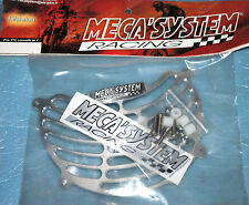 grille protection de phare MECA'SYSTEM pour SHERCO SE 2.5 3.0 4.5 5.1 i-F SH-605