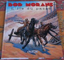 Forton / Vernes Bob Morane - L'Ile du passé - Lefrancq