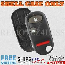Shell Case Cover for 1996 1997 1998 1999 2000 Honda Civic Keyless Entry Remote