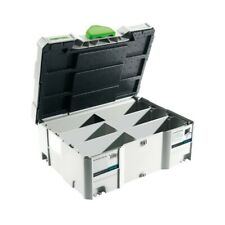 Festool Systainer T-Loc SORT-SYS 2 TL Domino 498889
