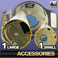 Replacement Jewels For WWE Attitude Era Championship Adult Size Replica Belt