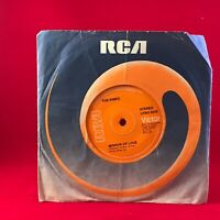 """THE KINKS Mirror Of Love 1974 UK 7"""" vinyl single EXCELLENT CONDITION"""