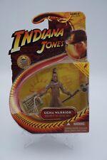 """UGHA WARRIOR Indiana Jones Kingdom of the Crystal Skull 4"""" Action Figure 2008"""