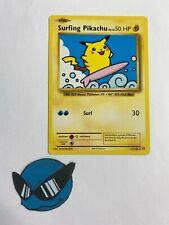 Pokemon TCG : Surfing Pikachu 111/108 XY12 Evolution