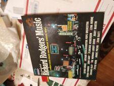 The Sound of Richard Rogers' Music, Album, Record, LP, Vinyl, Oklahoma, King & I