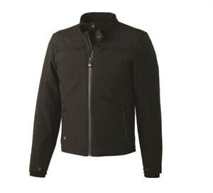 Harley Davidson Mens Wolf Pond CE Approved Riding Jacket Black 98290-19EM