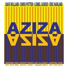 AZIZA - AZIZA FEAT. DAVE HOLLAND, CHRIS POTTER, LIONEL LOUEKE  CD NEU