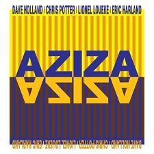 AZIZA - AZIZA FEAT. DAVE HOLLAND, CHRIS POTTER, LIONEL LOUEKE  CD NEU