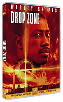 Drop zone DVD NEUF SOUS BLISTER Wesley Snipes