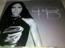 TONI BRAXTON - HE WASN'T MAN ENOUGH - 2000 R&B CD SINGLE