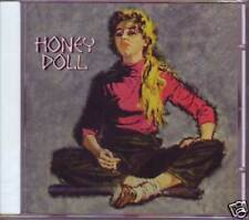 Surtout-Honey Doll-Buffalo Bop 55089 50s rock CD