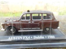 AUSTIN FX4 - TAXI DUBLINO 1980 SCALA 143