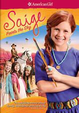 An American Girl: Saige Paints the Sky ( Blu-ray